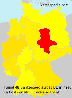 Sanftenberg