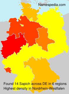 Sapich - Germany