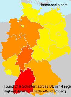 Schaffert - Germany