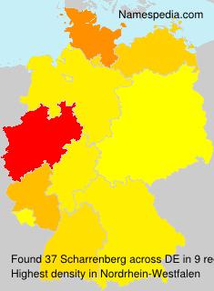 Scharrenberg - Germany