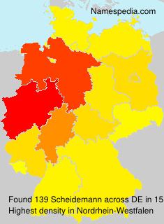 Scheidemann