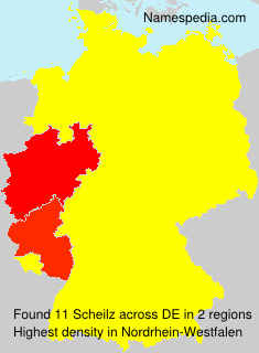Scheilz