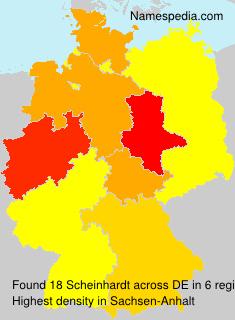 Scheinhardt
