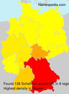 Schelhorn