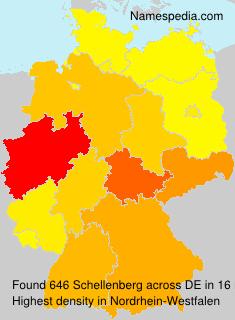 Schellenberg - Germany