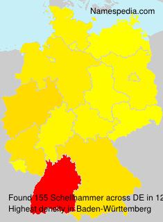 Schellhammer - Germany