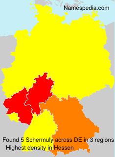 Schermuly