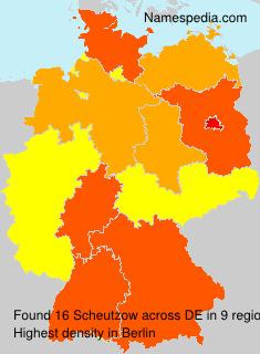 Scheutzow