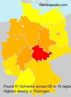 Schiecke