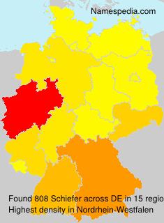 Schiefer - Germany