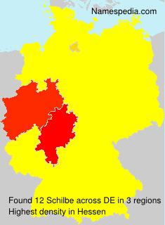 Schilbe