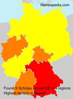 Schiopu - Germany