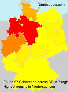 Schipmann