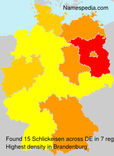 Schlickeisen