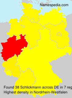 Schlickmann