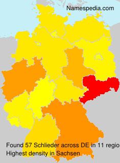 Schlieder
