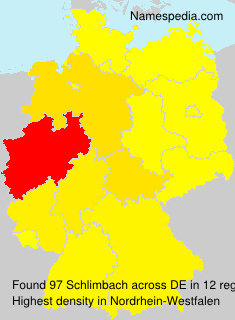 Schlimbach