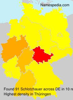 Schlotzhauer