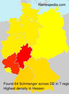 Schmenger - Germany