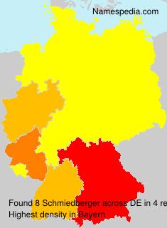 Schmiedberger