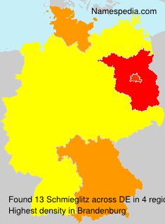 Schmieglitz