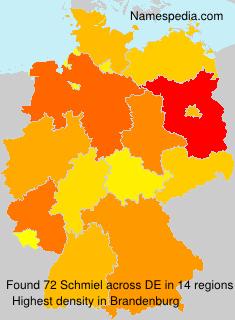 Schmiel - Germany