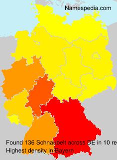 Schnaubelt - Germany