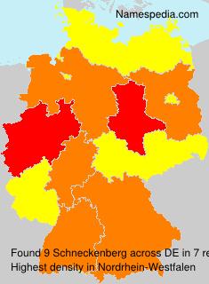 Schneckenberg