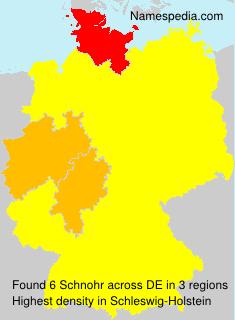 Schnohr
