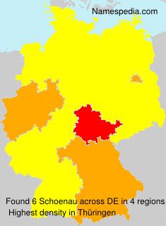 Schoenau - Germany