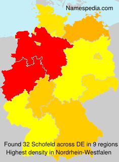 Schofeld