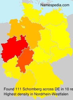 Schomberg