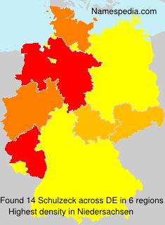 Schulzeck