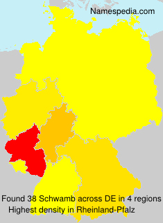 Schwamb - Germany