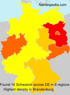 Schwarick