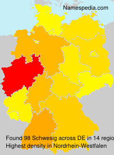 Schwesig - Germany