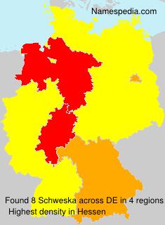 Schweska