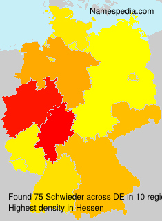 Schwieder