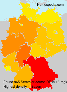 Semmler - Germany