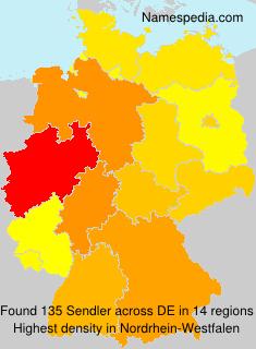 Sendler - Germany
