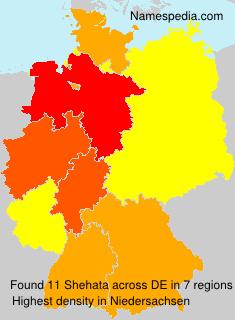 Shehata - Germany