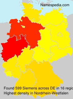 Siemens - Germany