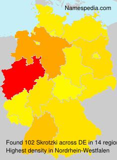 Skrotzki - Germany
