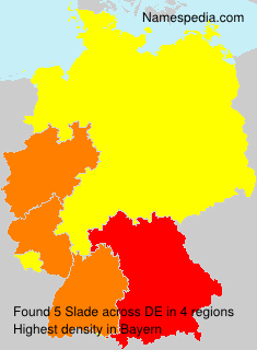Slade - Germany