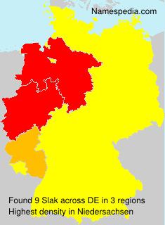 Slak - Germany