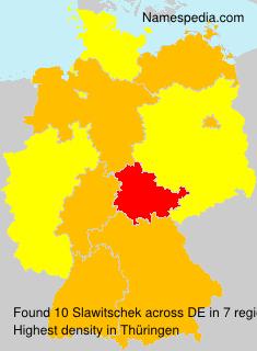 Slawitschek
