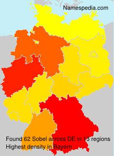 Sobel - Germany