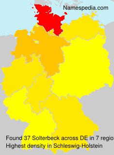 Solterbeck