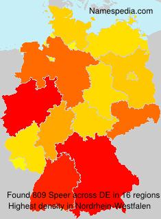 Speer - Germany