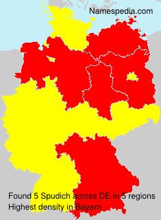 Spudich - Germany